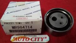 Ролик ГРМ MR984714 4G19 Z25A/COLT натяжной (ORIGINAL)