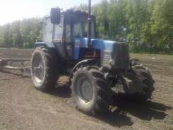 МТЗ 1221.2. Продается трактор МТЗ 12.21.2
