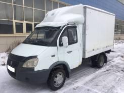 ГАЗ 3302. ГАЗ ГАЗель 3302, 2008, 2 400 куб. см., 1 500 кг.