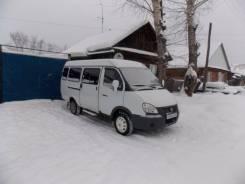 ГАЗ 3221. Продаётся Газель Микроавтобус, 2 400 куб. см., 8 мест