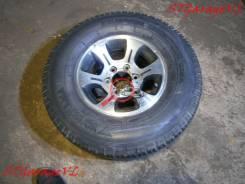 Колесо запасное Новое литье и шина #2