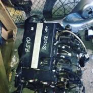 Двигатель в сборе. Mercedes-Benz C-Class, W203, S203, CL203 Двигатели: M, 271, E20, OM, 611, DE, 22, LA, RED, 112, E32, E36, 612, 27, 272, E25, 113, E...