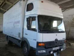 Mercedes-Benz Atego. Продам Mercedes-BENZ 815 Atego, 4 249 куб. см., 5 000 кг.