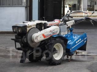Iseki. Продам Японский мотокультиватор KA 750