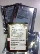 Жесткие диски 2,5 дюйма. 250Гб, интерфейс SATA