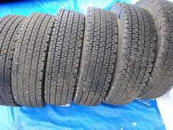 Bridgestone W900. Зимние, без шипов, 2014 год, износ: 5%, 1 шт. Под заказ