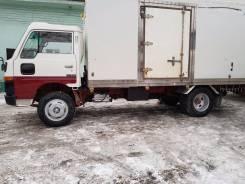 Nissan Condor. Продается грузовик , 3 500 куб. см., 3 000 кг.