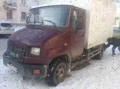 ЗИЛ 5301 Бычок. Продаётся грузовик Зил бычок, 4 750 куб. см., 3 500 кг.