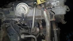 Двигатель в сборе. Isuzu Bighorn Двигатели: 4JX1, DD