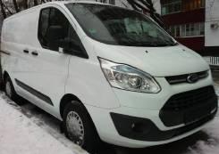 Ford Transit. Форд Транзит Кастом Тренд 2014г. из Германии без пробега по РФ, 2 198 куб. см., 1 000 кг.