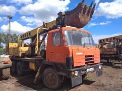 Tatra UDS-114. Продается Экскаватор УДС на шасси Татара 815