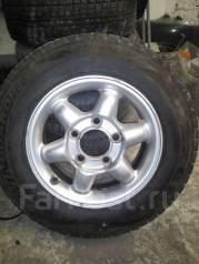 Chevrolet. x15, 4x139.70