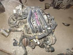 Двигатель в сборе. Daewoo Matiz Двигатель F8CV