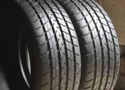 Dunlop SP Sport 8000. Летние, 2014 год, износ: 10%, 2 шт