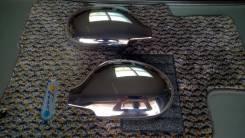 Накладка на зеркало. Nissan Tino, PV10, V10, HV10, V10M Двигатели: SR20DE, QG18DE, QG18EM295P