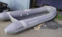 Lomac. Год: 2005 год, длина 4,00м., двигатель подвесной, 50,00л.с., бензин