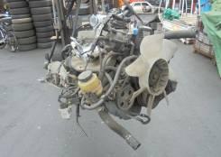 Двигатель Toyota MARK II 1G-FE GX100 в Омске