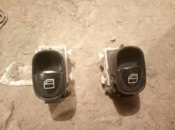 Кнопка стеклоподъемника. Mercedes-Benz C-Class, W203
