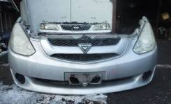 Ноускат. Toyota Caldina