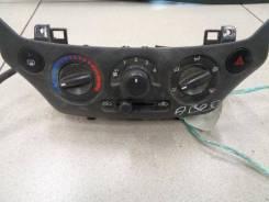 Блок управления отопителем (без кондиционера) Chevrolet Aveo T250 Chevrolet Aveo
