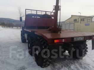 Урал. Продам с капремонта, 2 400 куб. см., 21 000 кг.
