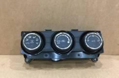 Блок управления климат-контролем. Subaru XV, GP, GPE, GP7 Subaru Impreza, GP3, GP6, GP2, GP7, GPE, GJ3, GJ2, GJ6, GJ7, GJ Двигатели: FB20, FB16, FB20B