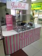 Распродажа точки Roll-Мороженого
