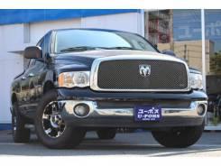 Dodge Ram. автомат, задний, 5.7, бензин, 24тыс. км, б/п, нет птс. Под заказ