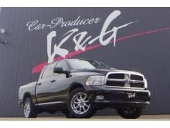 Dodge Ram. автомат, задний, 5.7, бензин, 69 тыс. км, б/п, нет птс. Под заказ