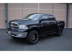 Dodge Ram. автомат, задний, 5.7, бензин, 26тыс. км, б/п, нет птс. Под заказ