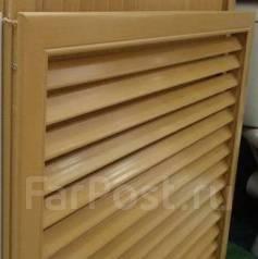 Решетки для радиаторов отопления.