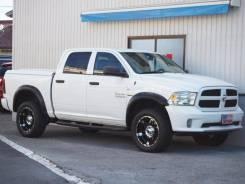 Dodge Ram. автомат, 4wd, 5.7, бензин, 33тыс. км, б/п. Под заказ