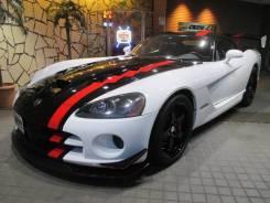 Dodge Viper. механика, 8.4, бензин, 25тыс. км, б/п, нет птс. Под заказ