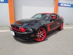 Ford Mustang. автомат, задний, 5.0, бензин, 28тыс. км, б/п. Под заказ