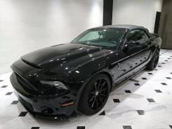 Ford Mustang. автомат, задний, 3.7, бензин, 37тыс. км, б/п. Под заказ