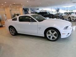 Ford Mustang. автомат, задний, 5.0, бензин, 4тыс. км, б/п. Под заказ
