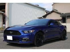 Ford Mustang. автомат, задний, 2.3, бензин, 28тыс. км, б/п. Под заказ
