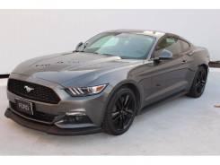 Ford Mustang. автомат, задний, 2.3, бензин, 33тыс. км, б/п. Под заказ