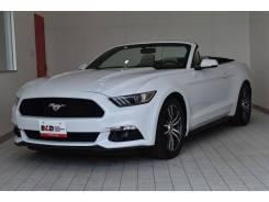 Ford Mustang. автомат, задний, 2.3, бензин, 30тыс. км, б/п. Под заказ
