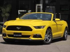 Ford Mustang. автомат, задний, 2.3, бензин, 42тыс. км, б/п. Под заказ