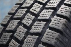 Toyo Observe Garit SV. Зимние, без шипов, 2011 год, износ: 5%, 4 шт