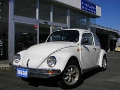 Volkswagen Beetle. механика, передний, 1.6, бензин, 30тыс. км, б/п, нет птс. Под заказ
