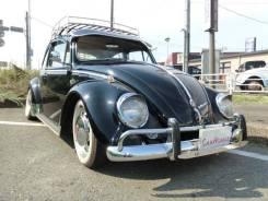 Volkswagen Beetle. механика, передний, 1.6, бензин, 45тыс. км, б/п, нет птс. Под заказ
