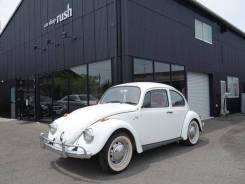 Volkswagen Beetle. механика, передний, 1.6, бензин, 75тыс. км, б/п, нет птс. Под заказ