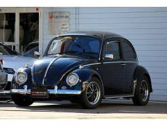 Volkswagen Beetle. механика, передний, 1.6, бензин, 81тыс. км, б/п, нет птс. Под заказ