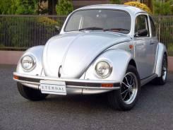 Volkswagen Beetle. механика, передний, 1.6, бензин, 31тыс. км, б/п, нет птс. Под заказ