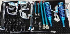 Комплект увеличения клиренса. Toyota FJ Cruiser, GSJ10W, GSJ15W Toyota 4Runner, GRN285, GRN280 Двигатель 1GRFE