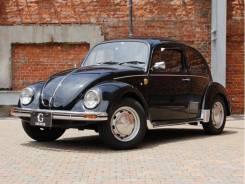 Volkswagen Beetle. механика, передний, 1.6, бензин, 50тыс. км, б/п, нет птс. Под заказ