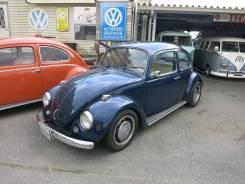 Volkswagen Beetle. механика, передний, 1.6, бензин, 58тыс. км, б/п, нет птс. Под заказ