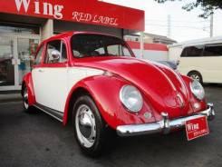 Volkswagen Beetle. механика, передний, 1.6, бензин, 20тыс. км, б/п, нет птс. Под заказ